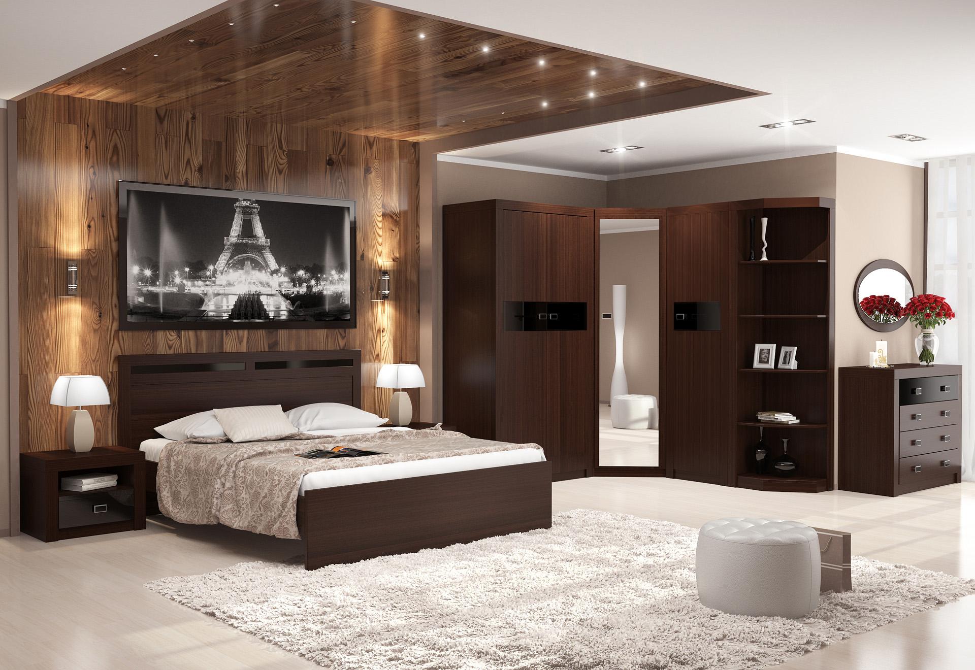 смотреть мебель спальни картинки пару